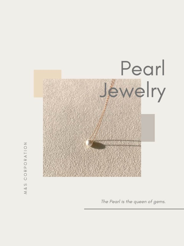 J'adore pearl collecttion